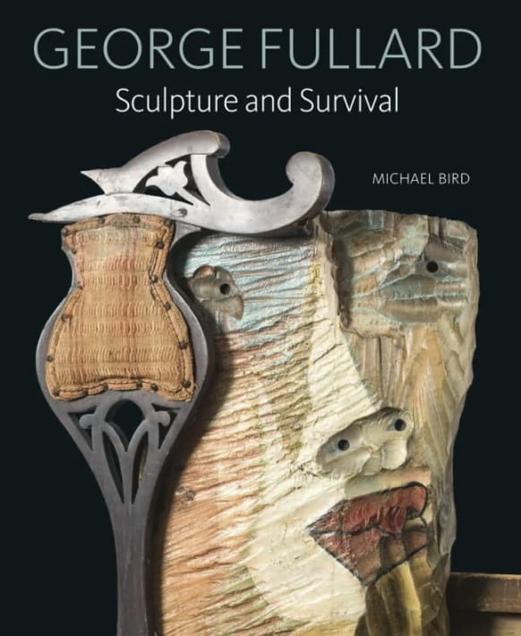 New Publication: George Fullard, Sculpture & Survival, By Michael Bird available now in the gallery