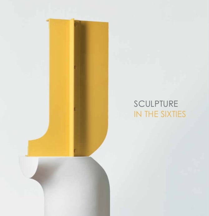 Sculpture in the Sixties