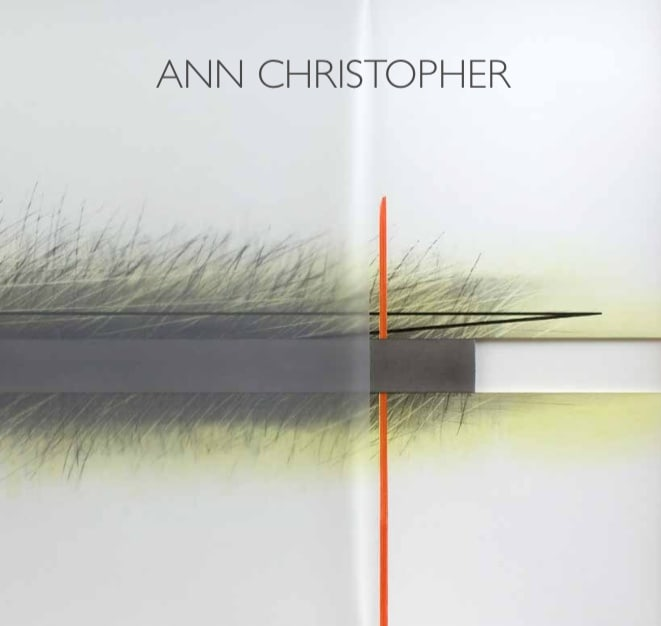 Ann Christopher RA All the Cages Have Open Doors
