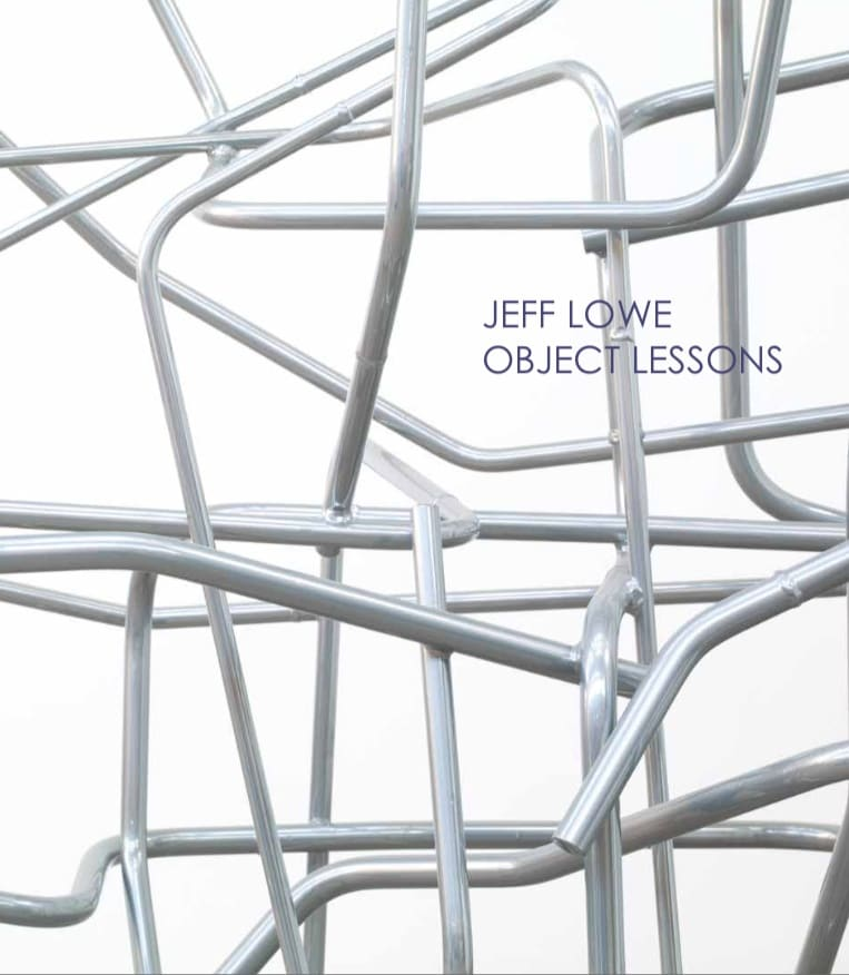 Jeff Lowe Object Lessons