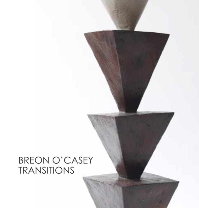 Breon O'Casey Transitions