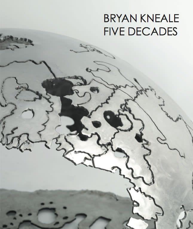 Bryan Kneale RA Five Decades