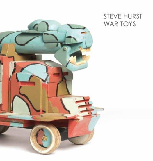 Steve Hurst War Toys