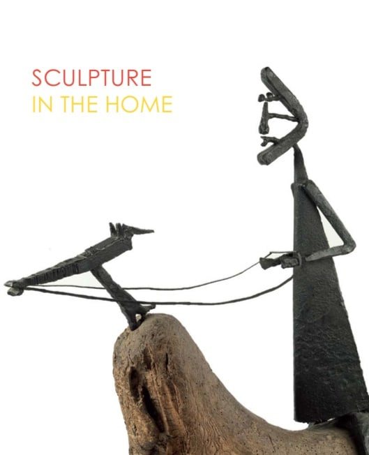 Sculpture in the Home