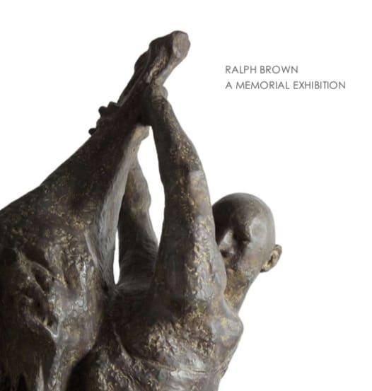Ralph Brown RA A Memorial Exhibition