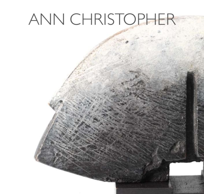 Ann Christopher RA To Know Without Remembering