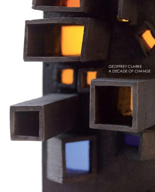 Geoffrey Clarke A Decade of Change