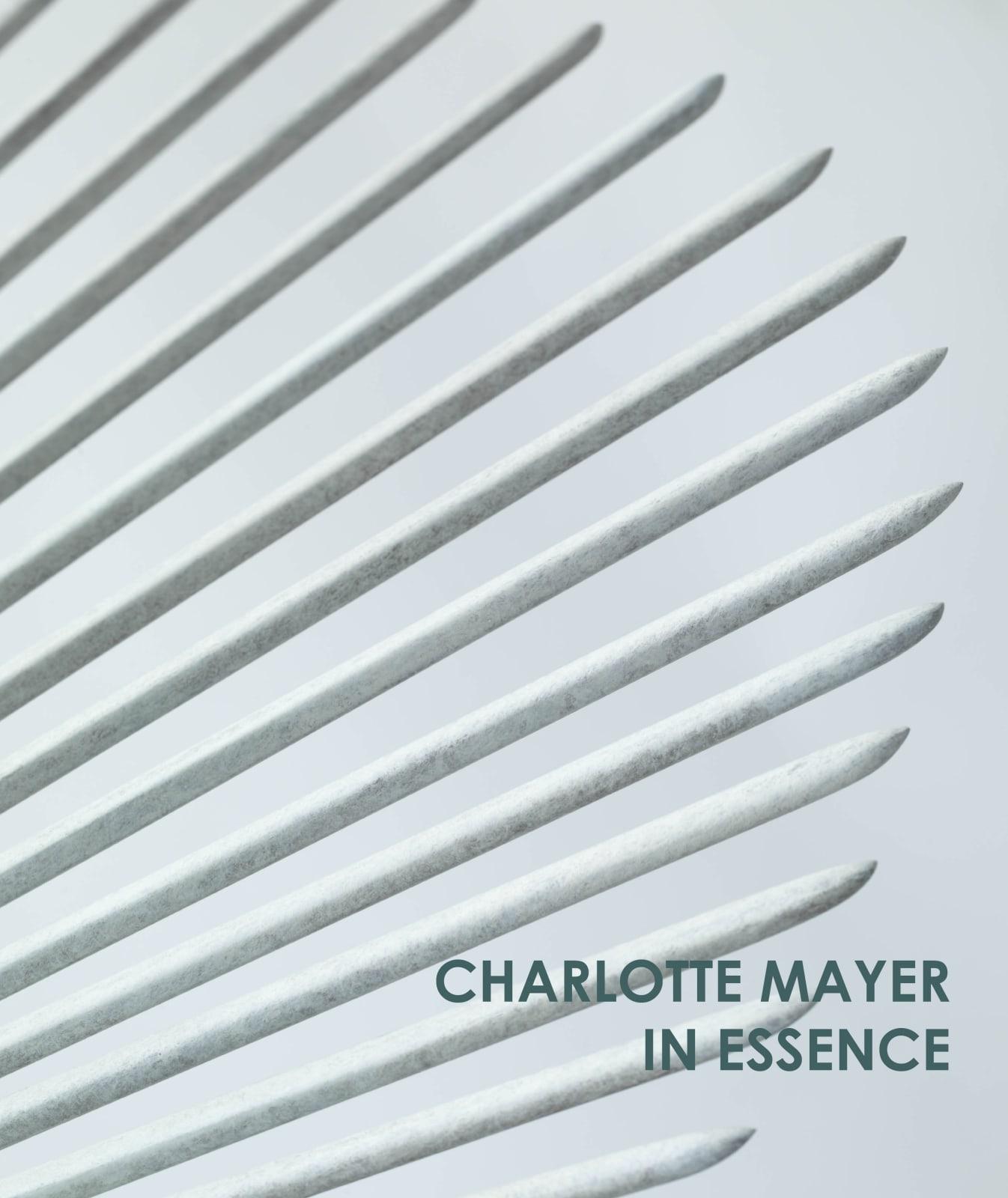 Charlotte Mayer In Essence