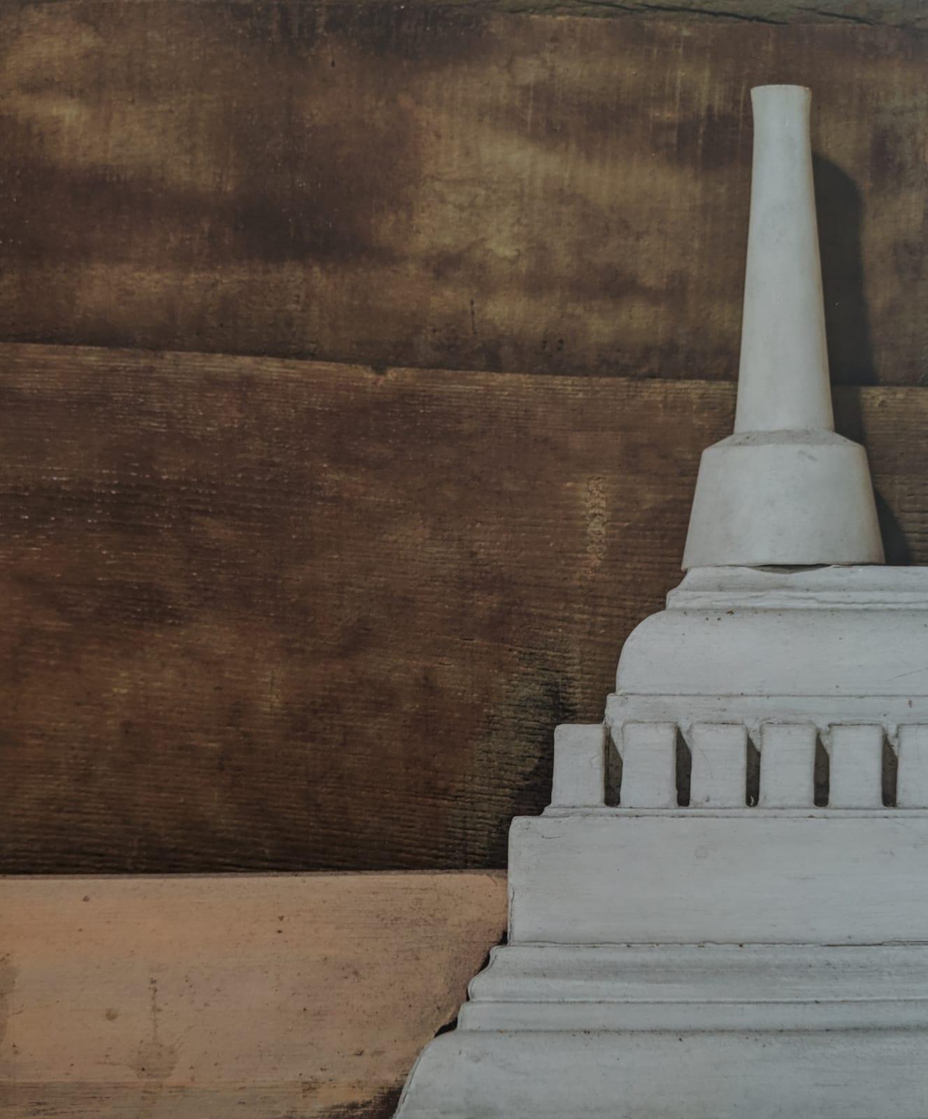 George Fullard Sculpture and Survival