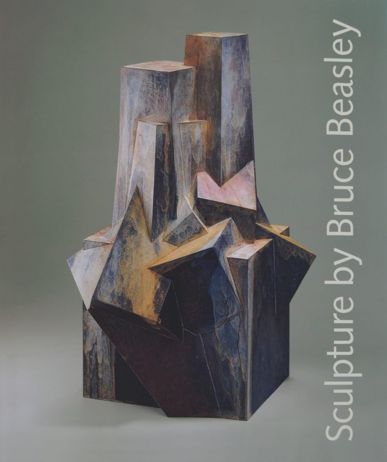 Sculpture by Bruce Beasley