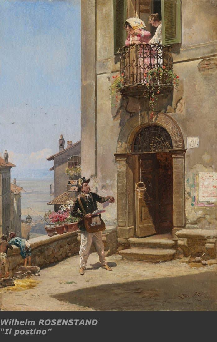 Pittori danesi del XIX secolo