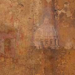 The Rome of Diane Epstein
