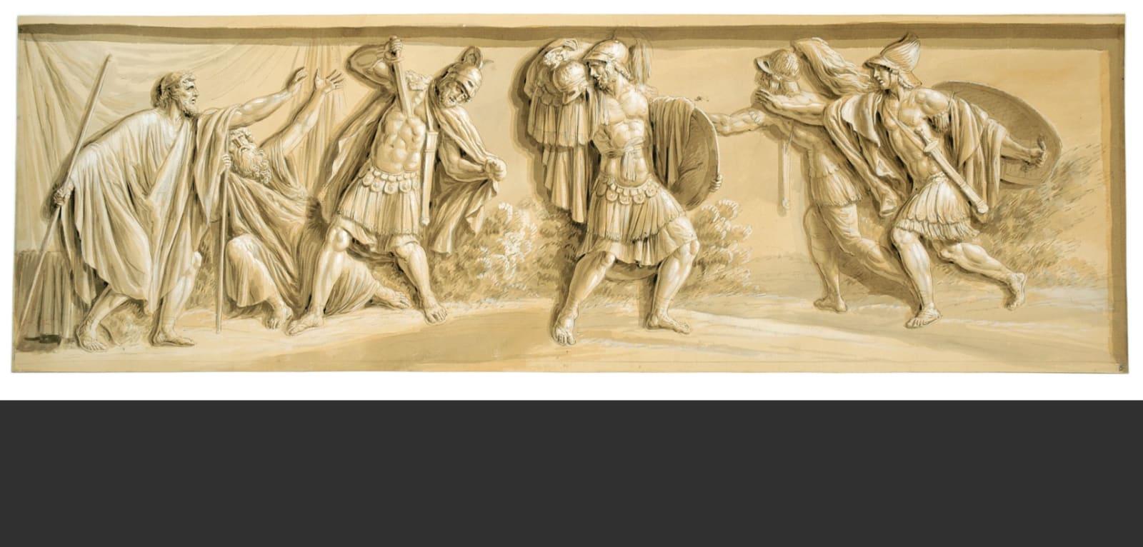 The metamorphoses of Ovid