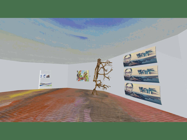 Emergence Gallery