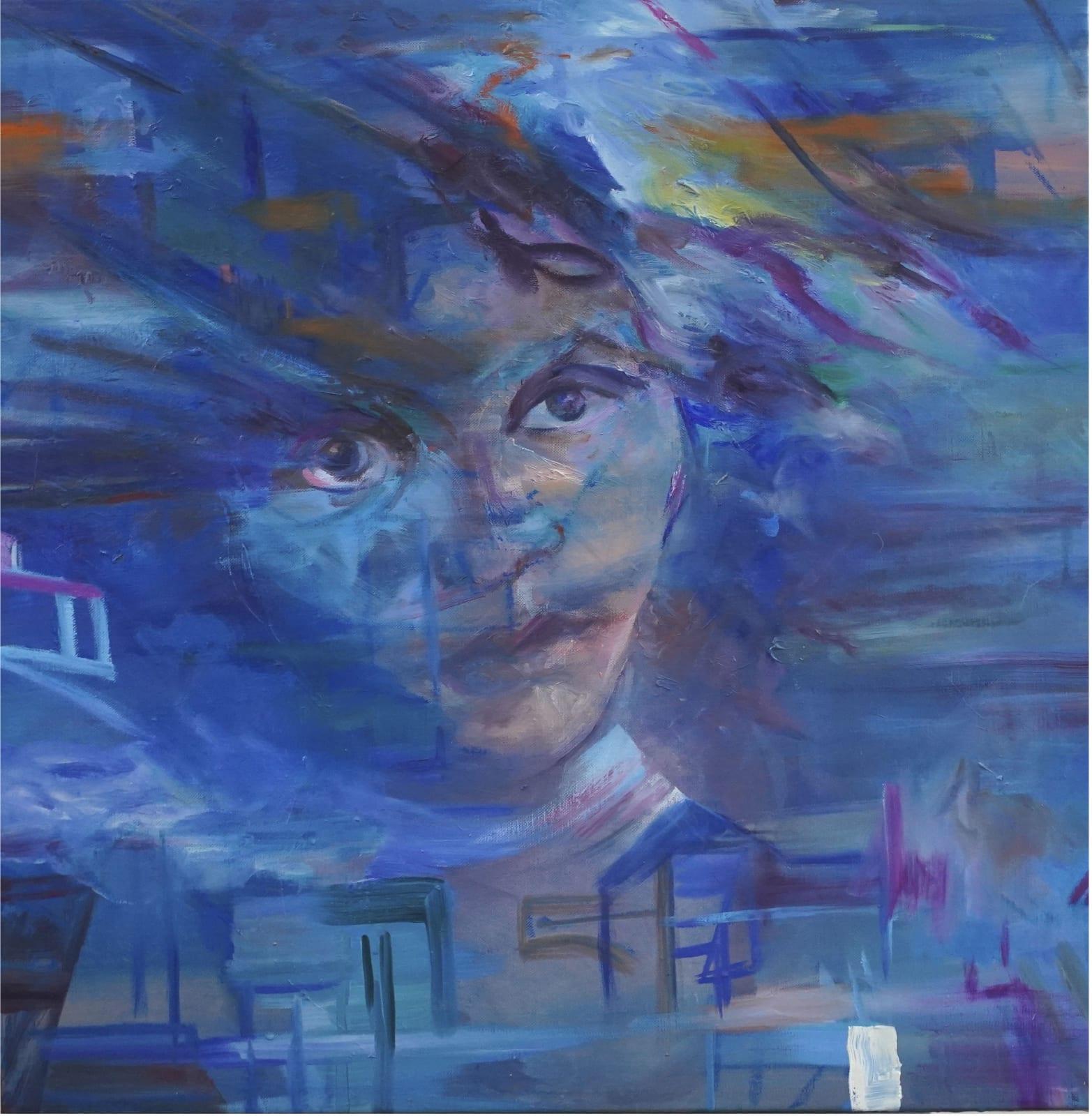 Pamela Davis Kivelson, #77 Spectral Sequences, 2020