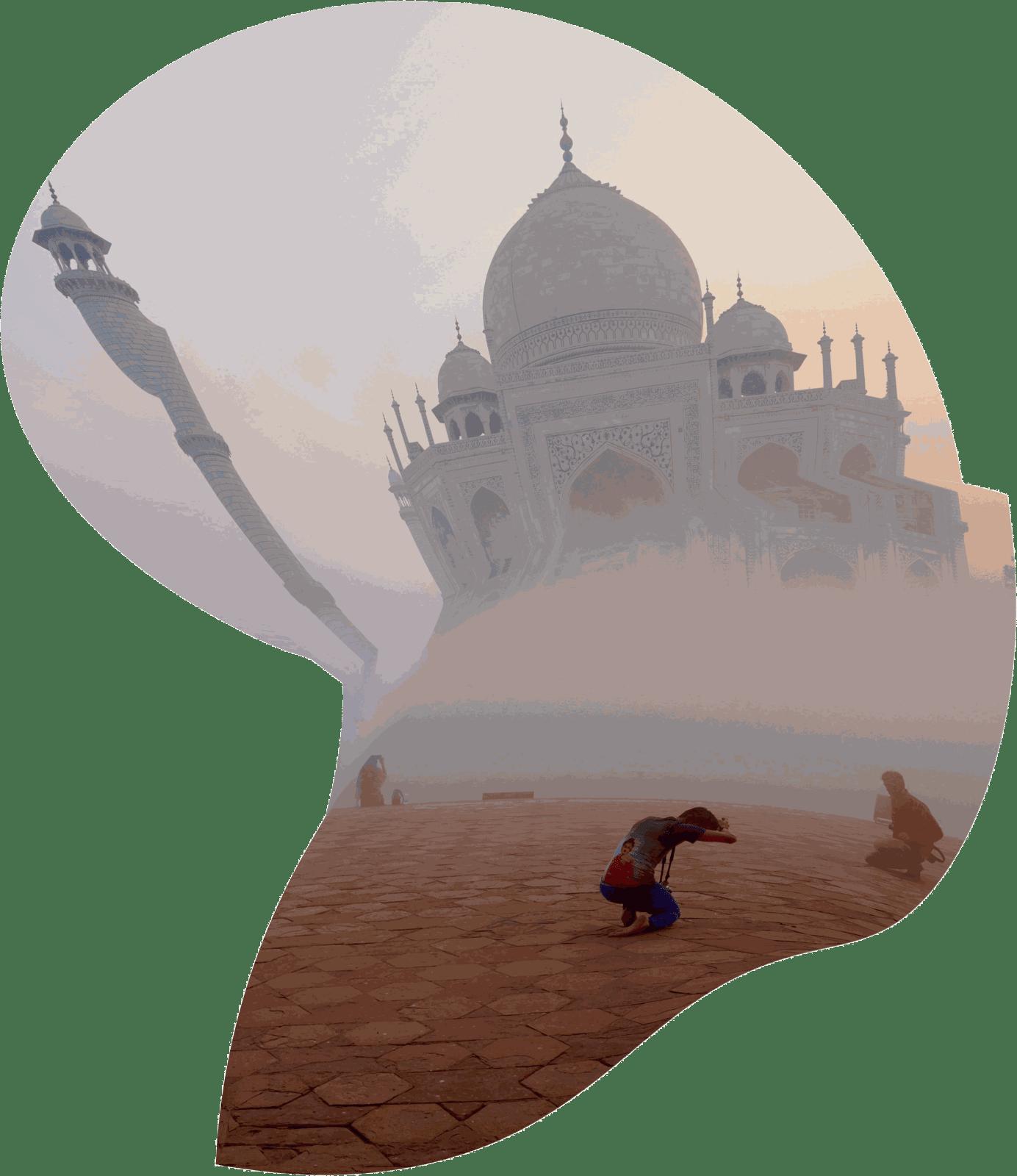 Taj Mahal AM, 2021