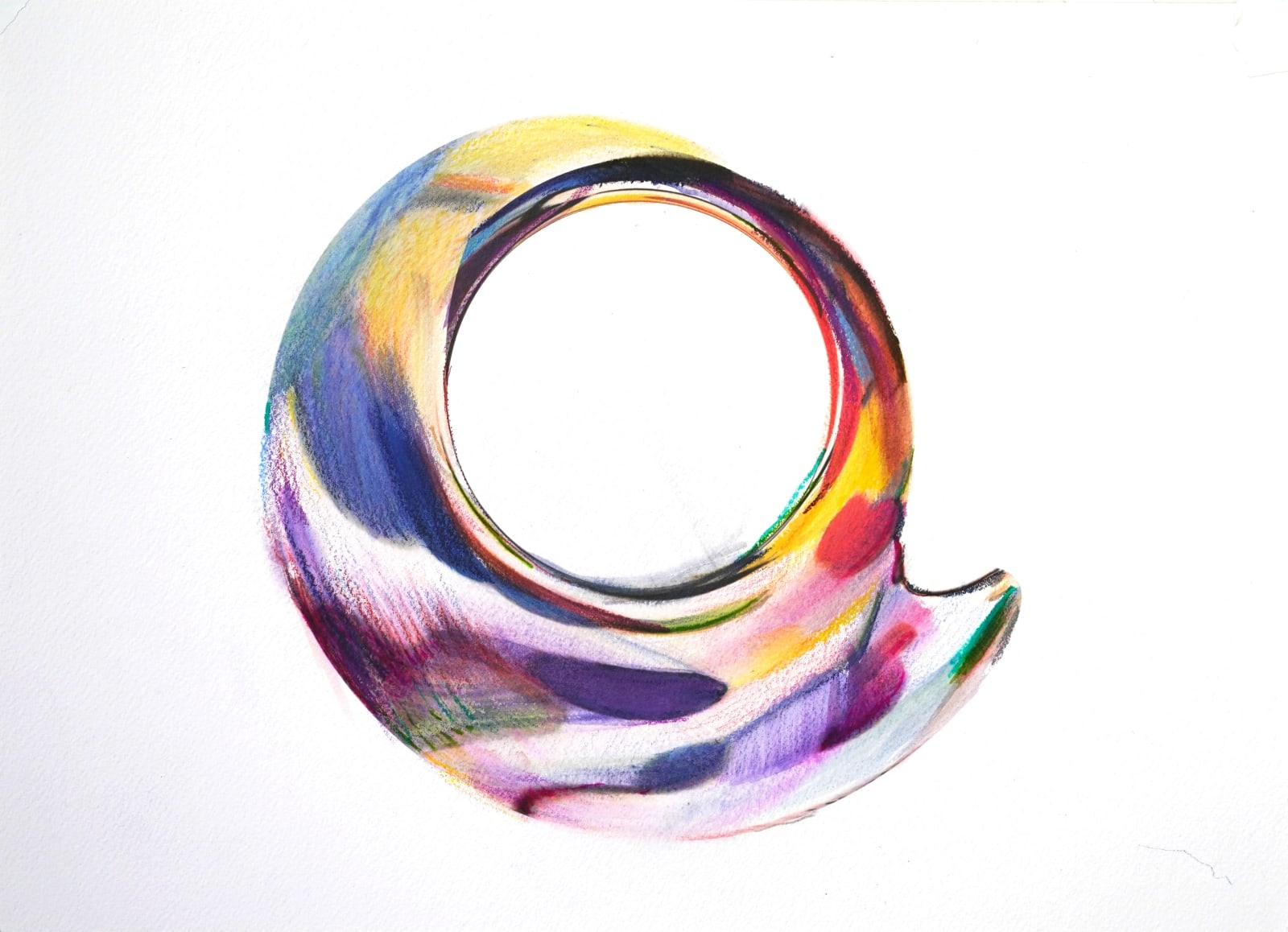 Matisse Pivot, 2021