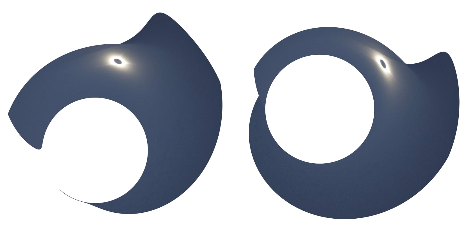 Eclipse Duo, 2021