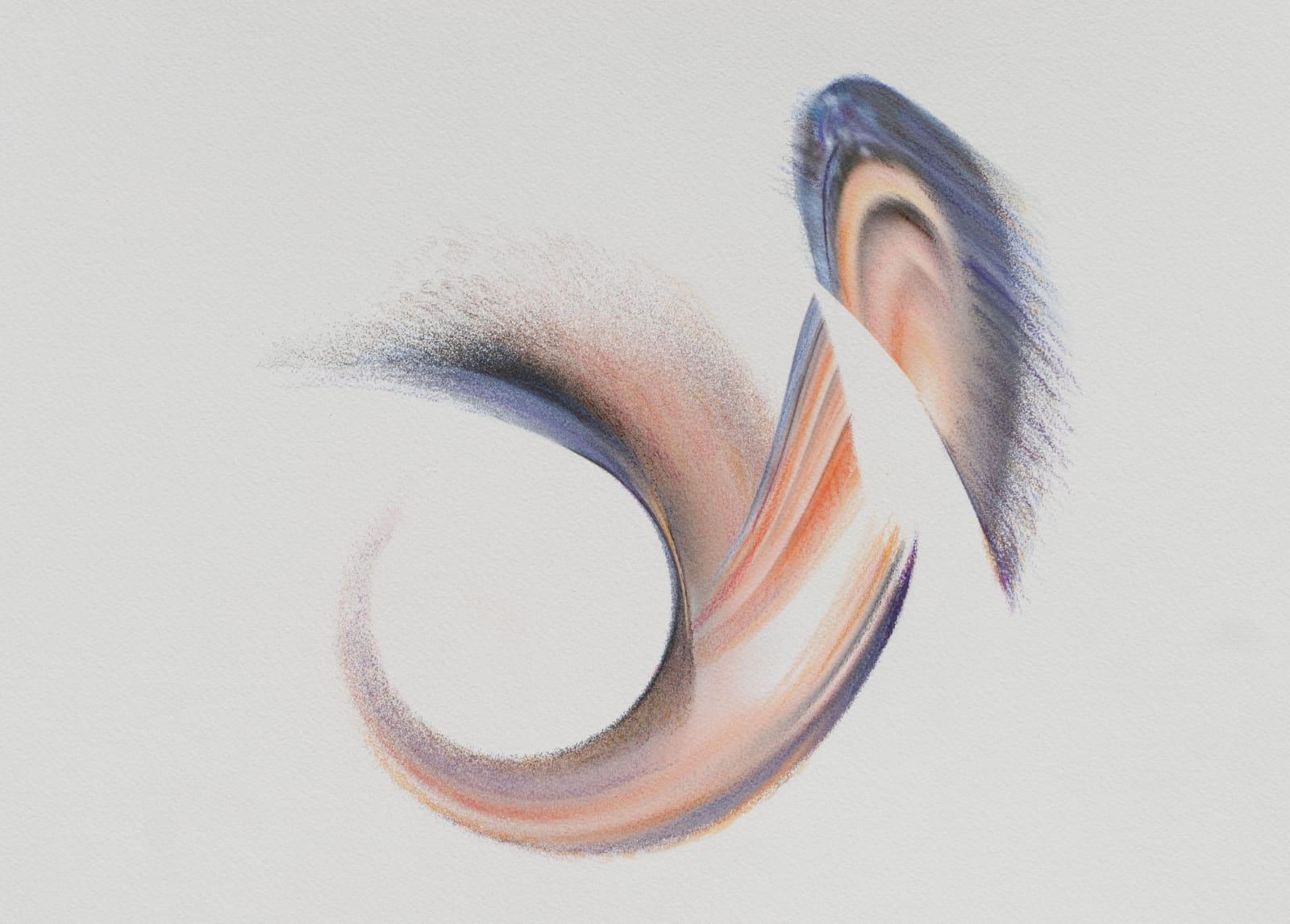 Twisting Dust, 2021