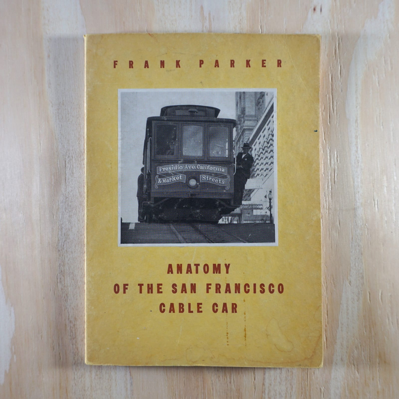 Fred Lyon's first published book discussed during the interview.