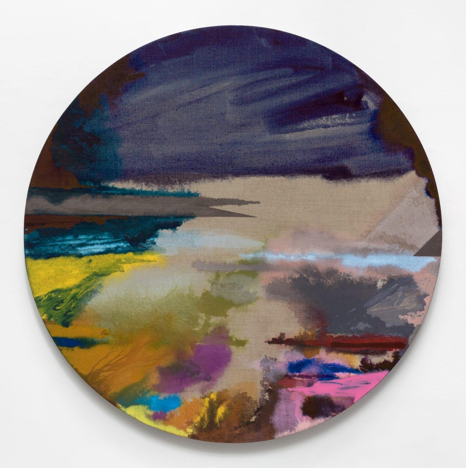Pamela Jorden  Reflection, 2019