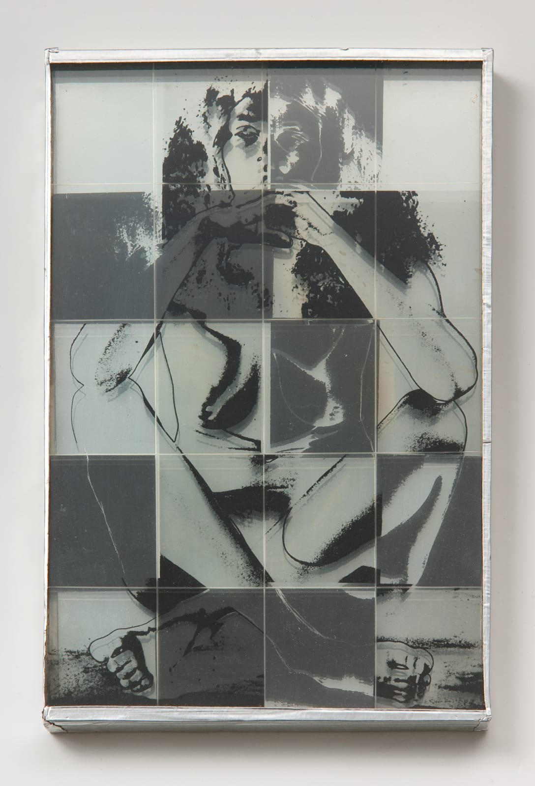 Jack Dale, Extension of Cubed Woman #3