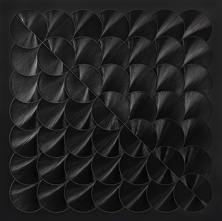 Black Cells, 2014