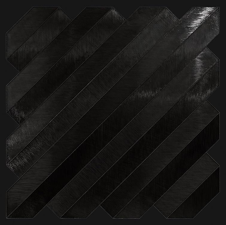 The Black Cube, 2014