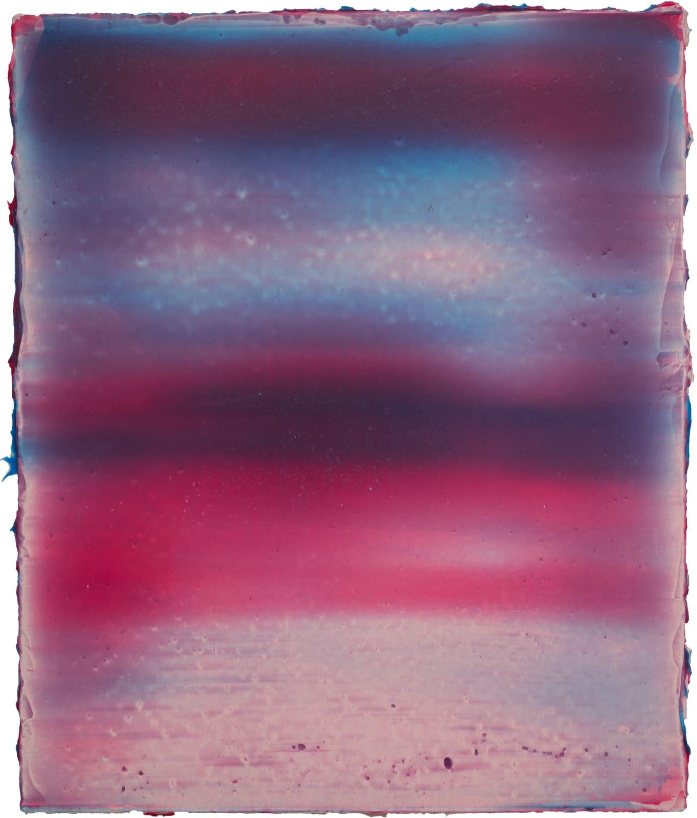 Nejat Sati, Rainbow 2, 2016