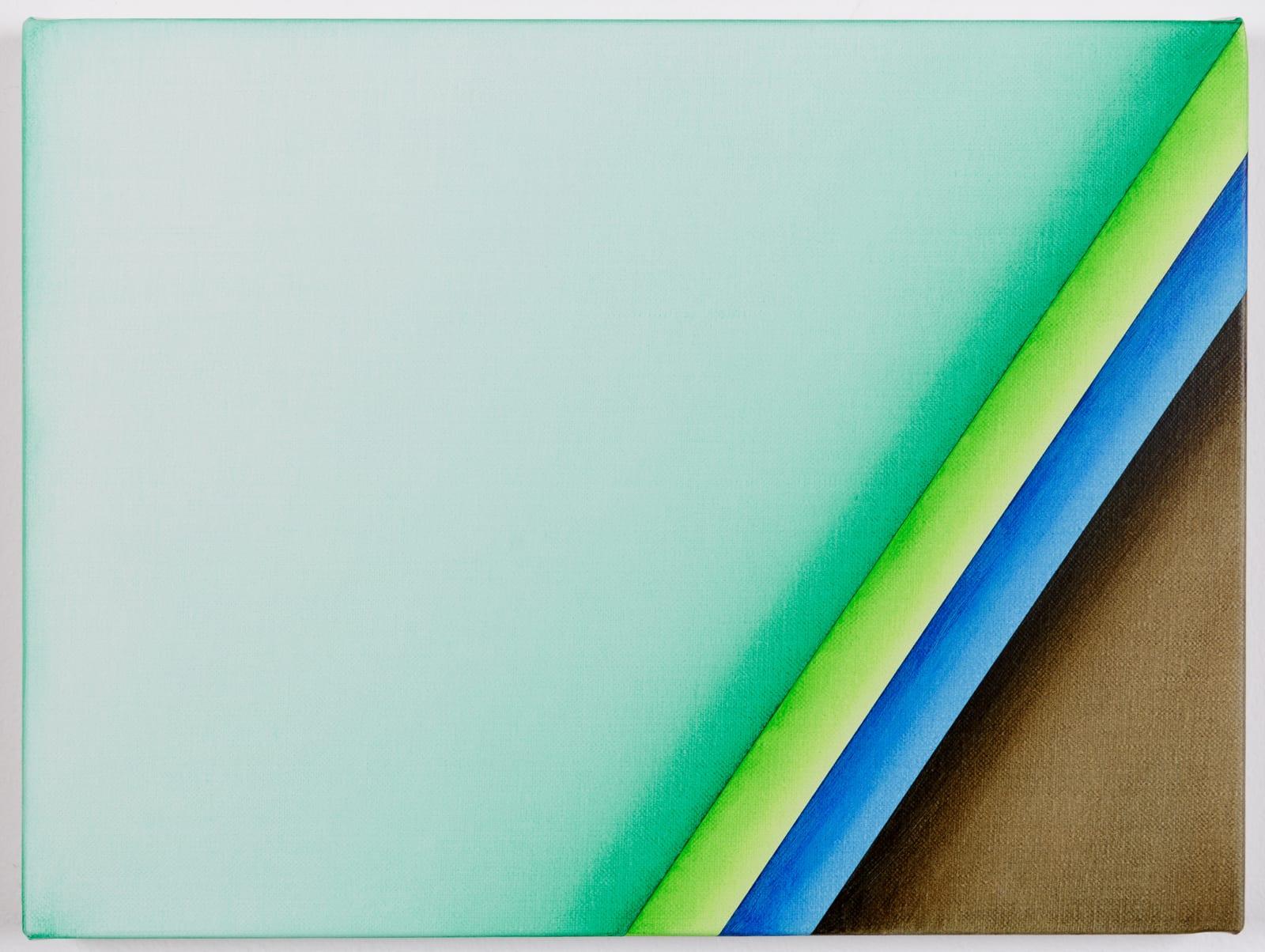 Selma Parlour, Detail shot, code II, 2017