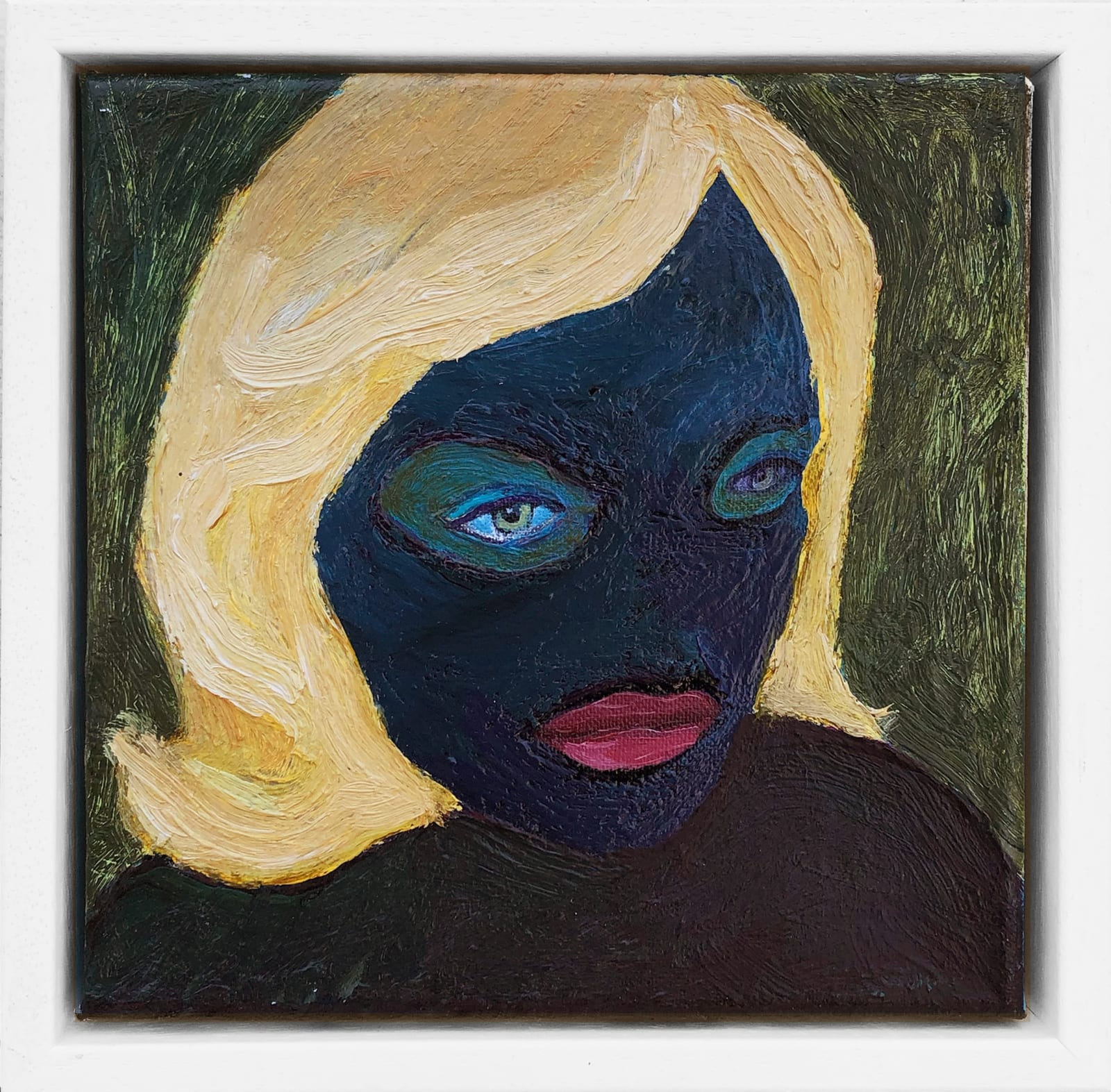 Hedley Roberts Beauty Mask, 2018