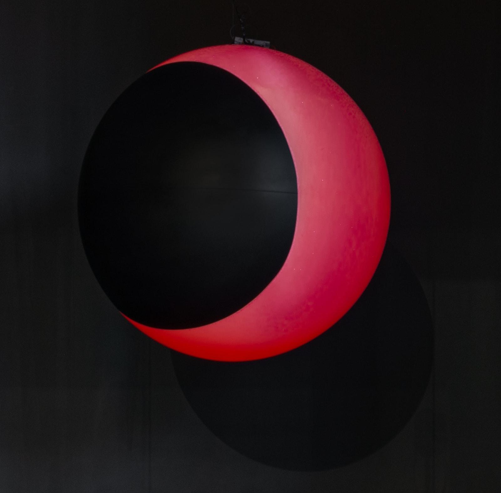 Capri Moon 3b, 2019