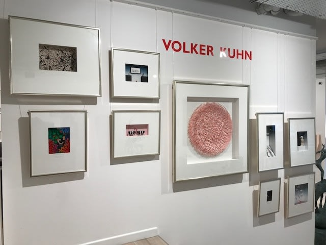 Volker Kuhn: solo show