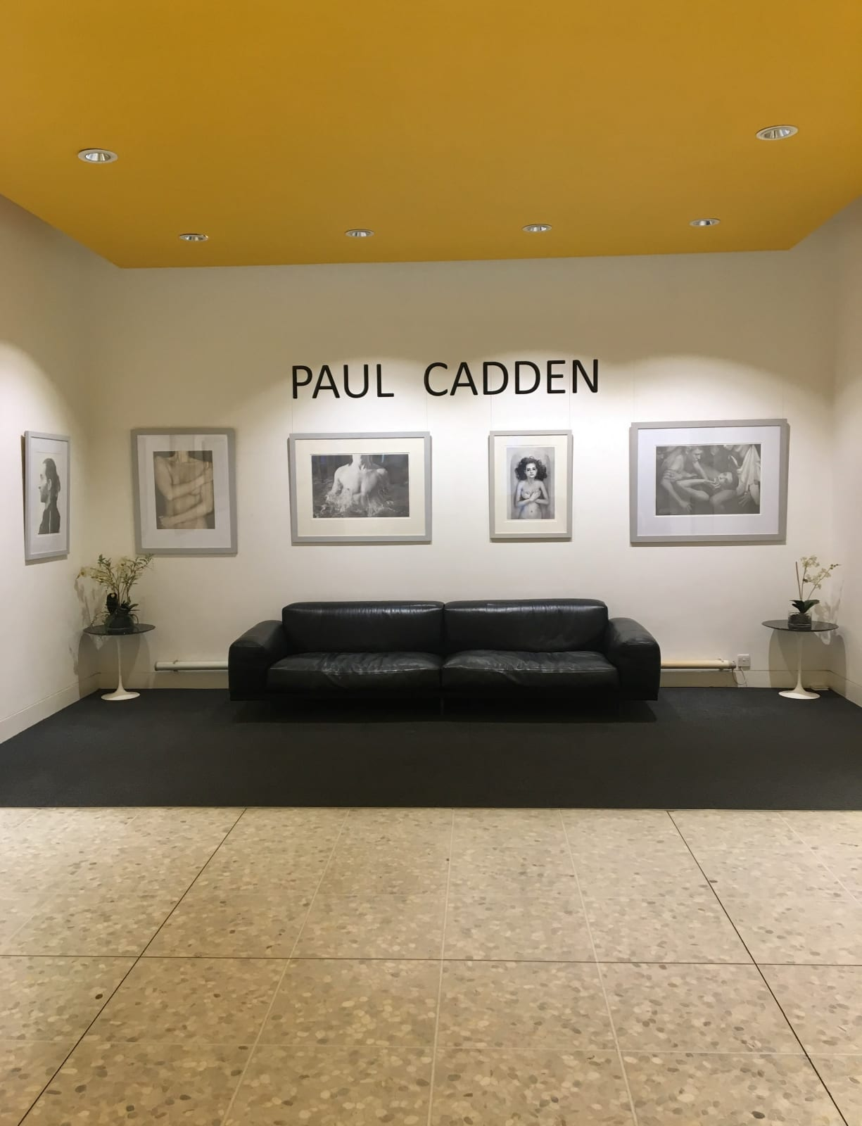 Paul Cadden at the Piper