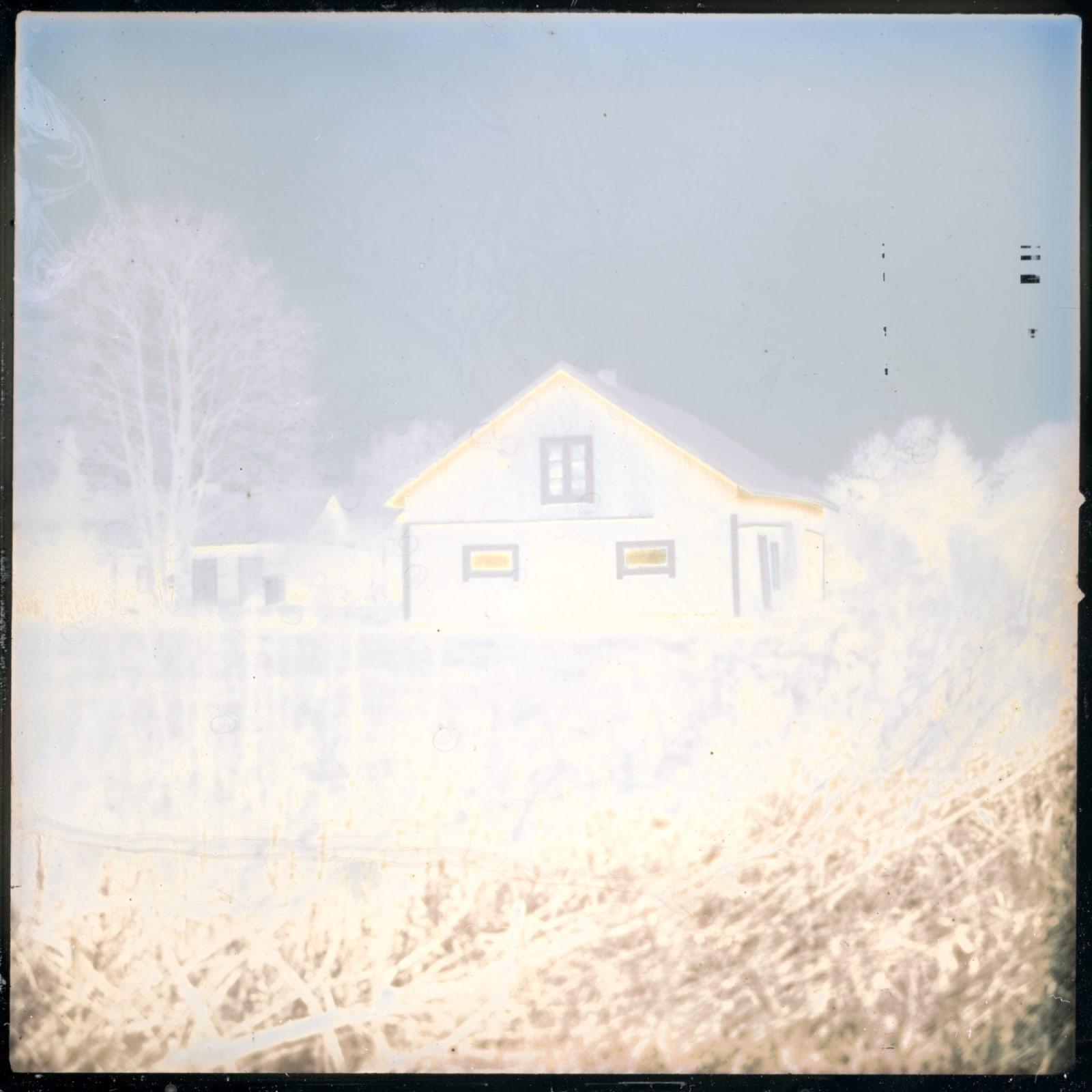 Takashi Arai, Reila House, November 18, 2017