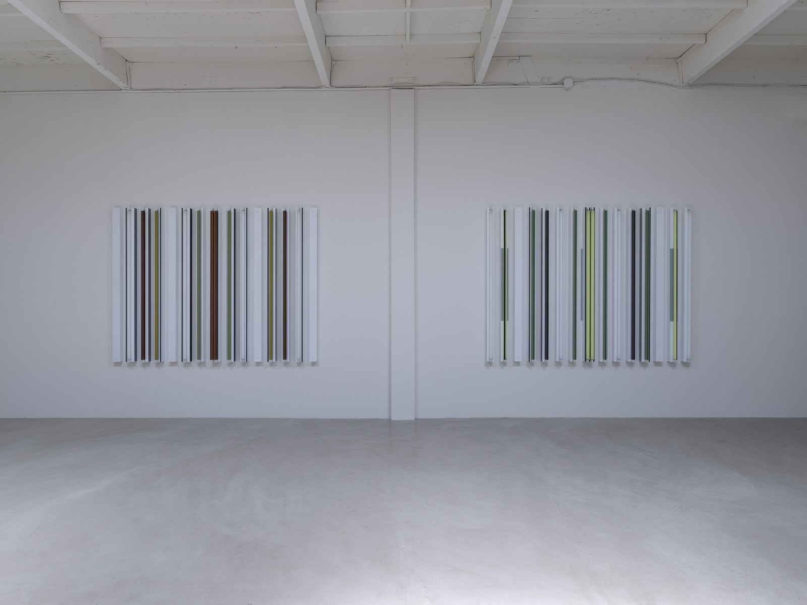 © Robert Irwin / Photo credit Philipp Scholz Rittermann / Photo courtesy Quint Gallery