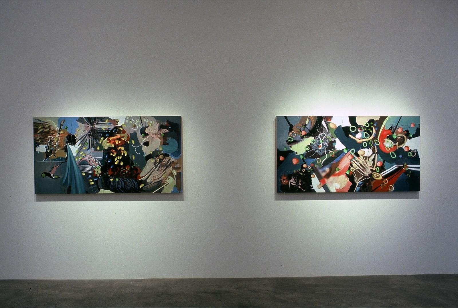 Allison Renshaw   Fragments