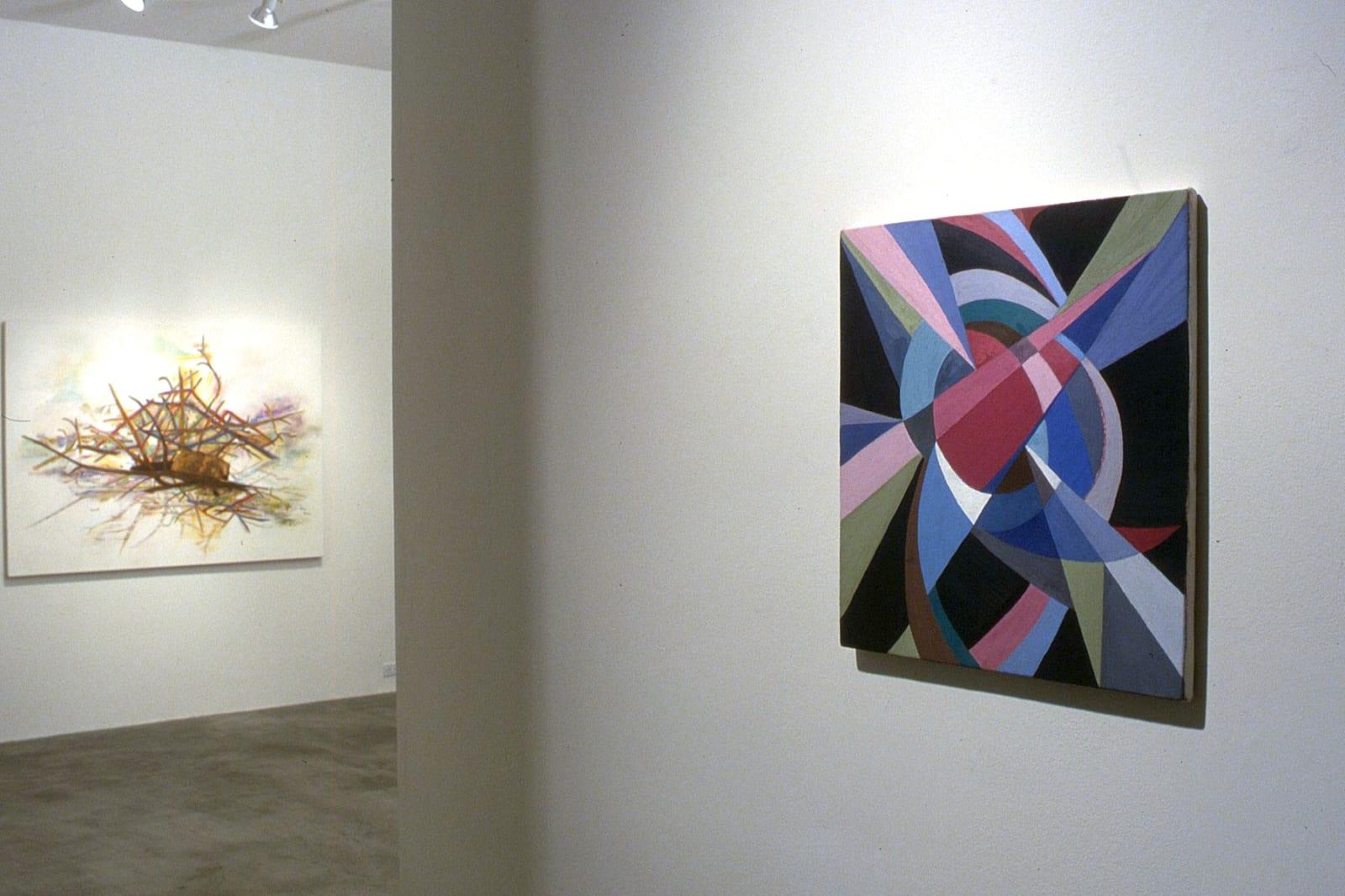 Matthew Offenbacher | Beaver Painting + Stephen Beck | Video Weavings #5
