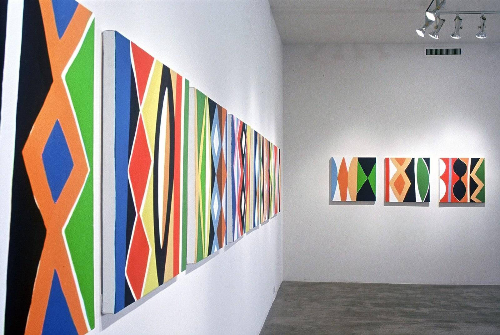 Kim Macconnel| New Paintings