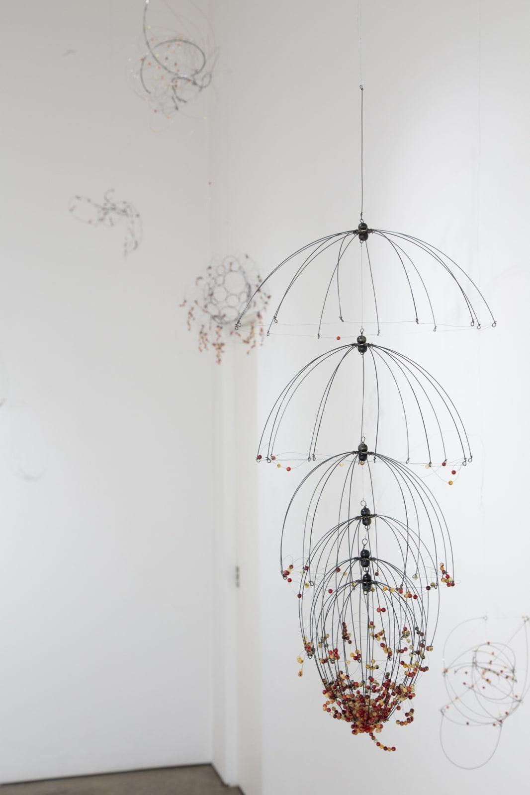 Anne Mudge | Flexus