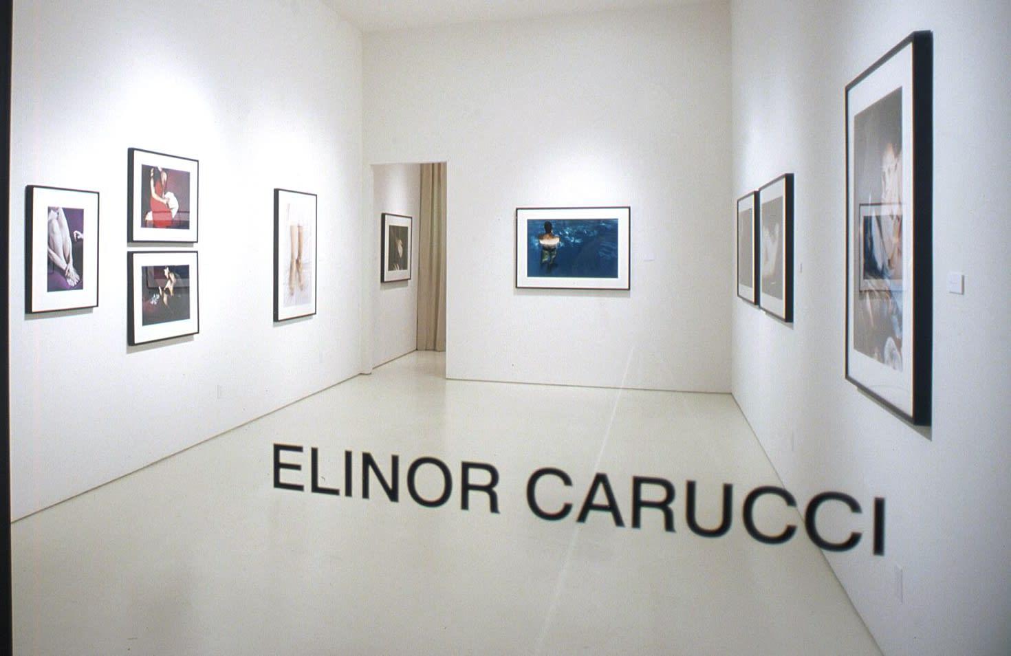 Elinor Carucci | Closer
