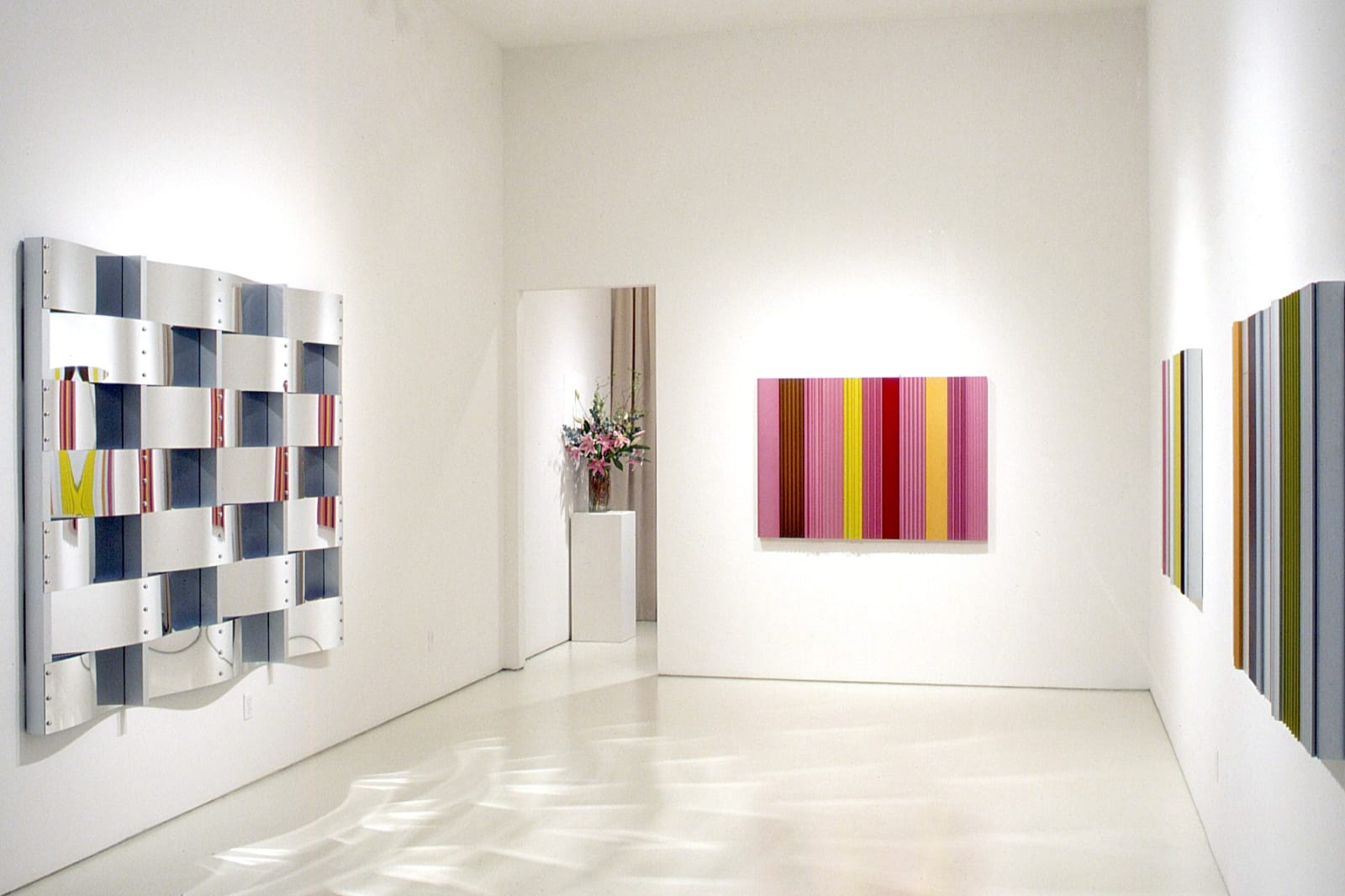 Thomas Glassford | Stripes and Solids