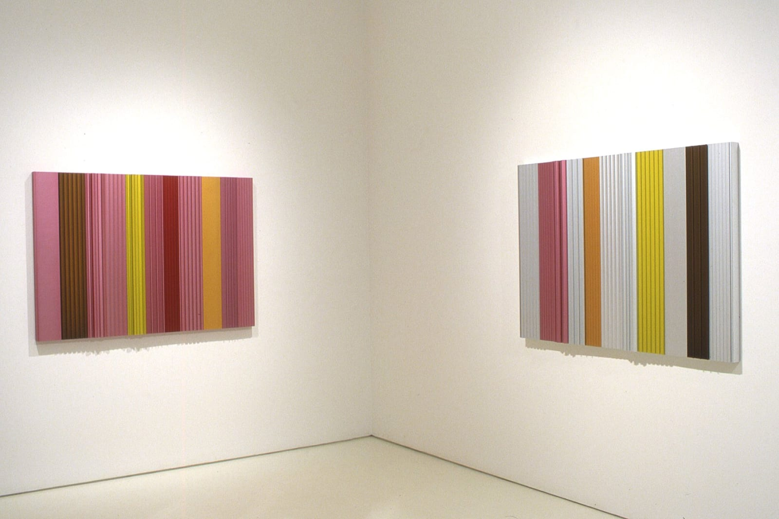 Thomas Glassford   Stripes and Solids