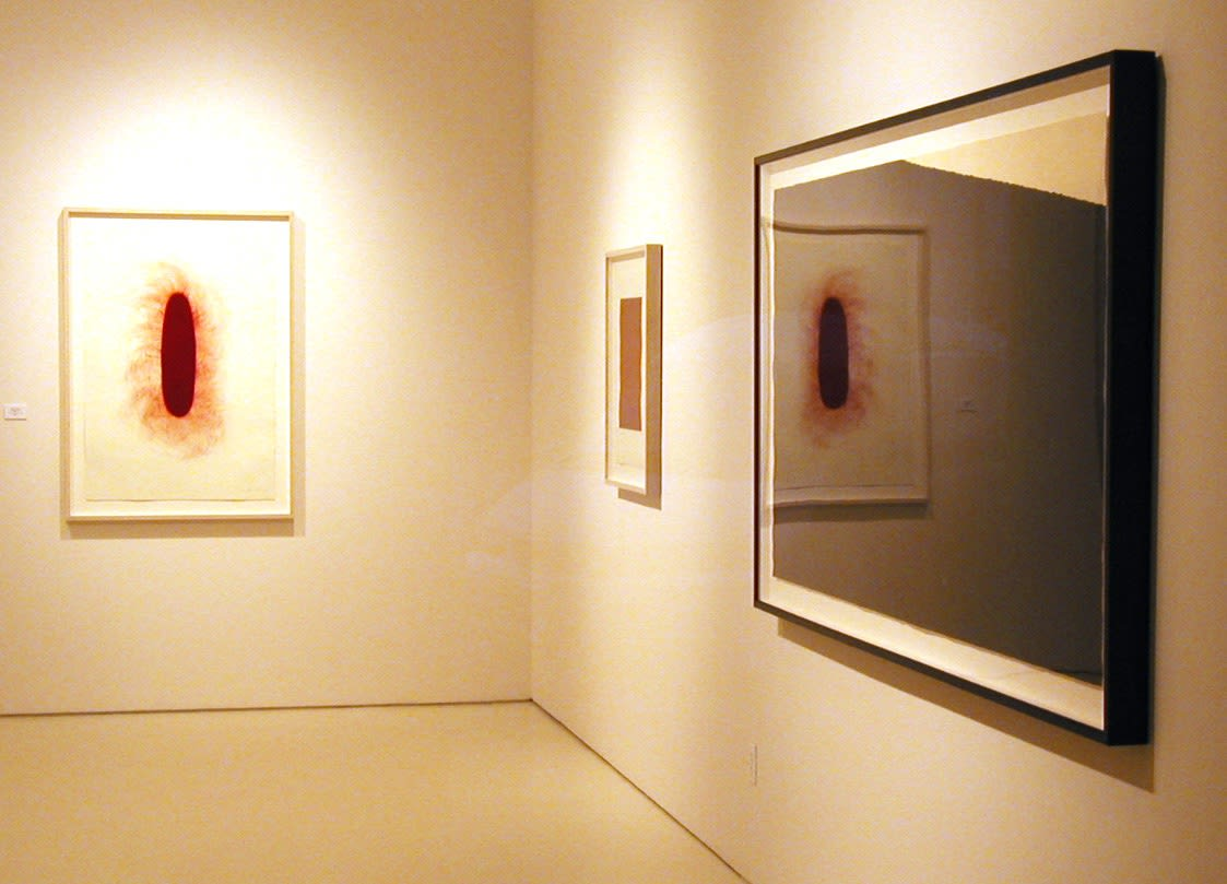 JOSÉ BEDIA, ANISH KAPOOR, RICHARD SERRA | Works On Paper