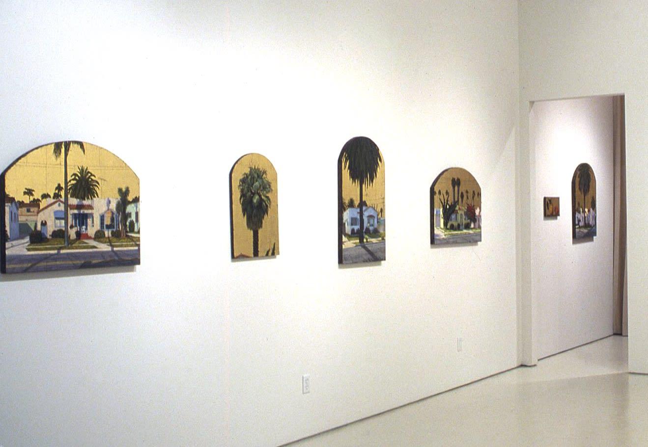 Robert Ginder | New Paintings