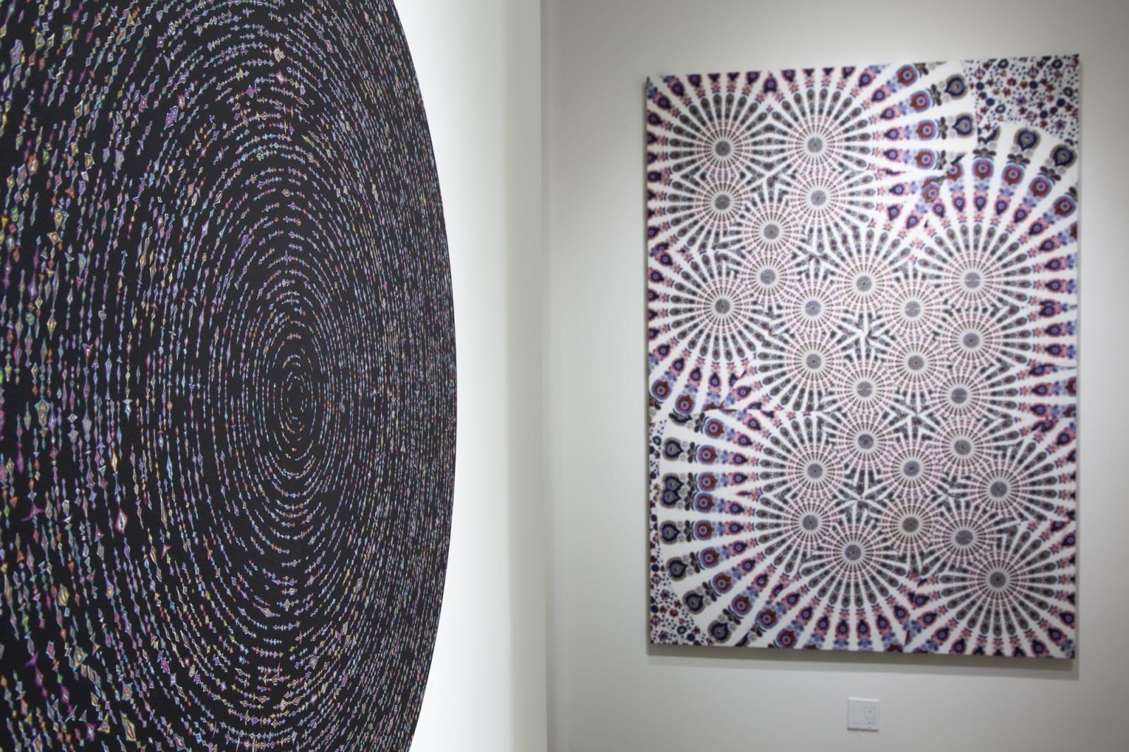 Kelsey Brookes | Perception & Hallucination