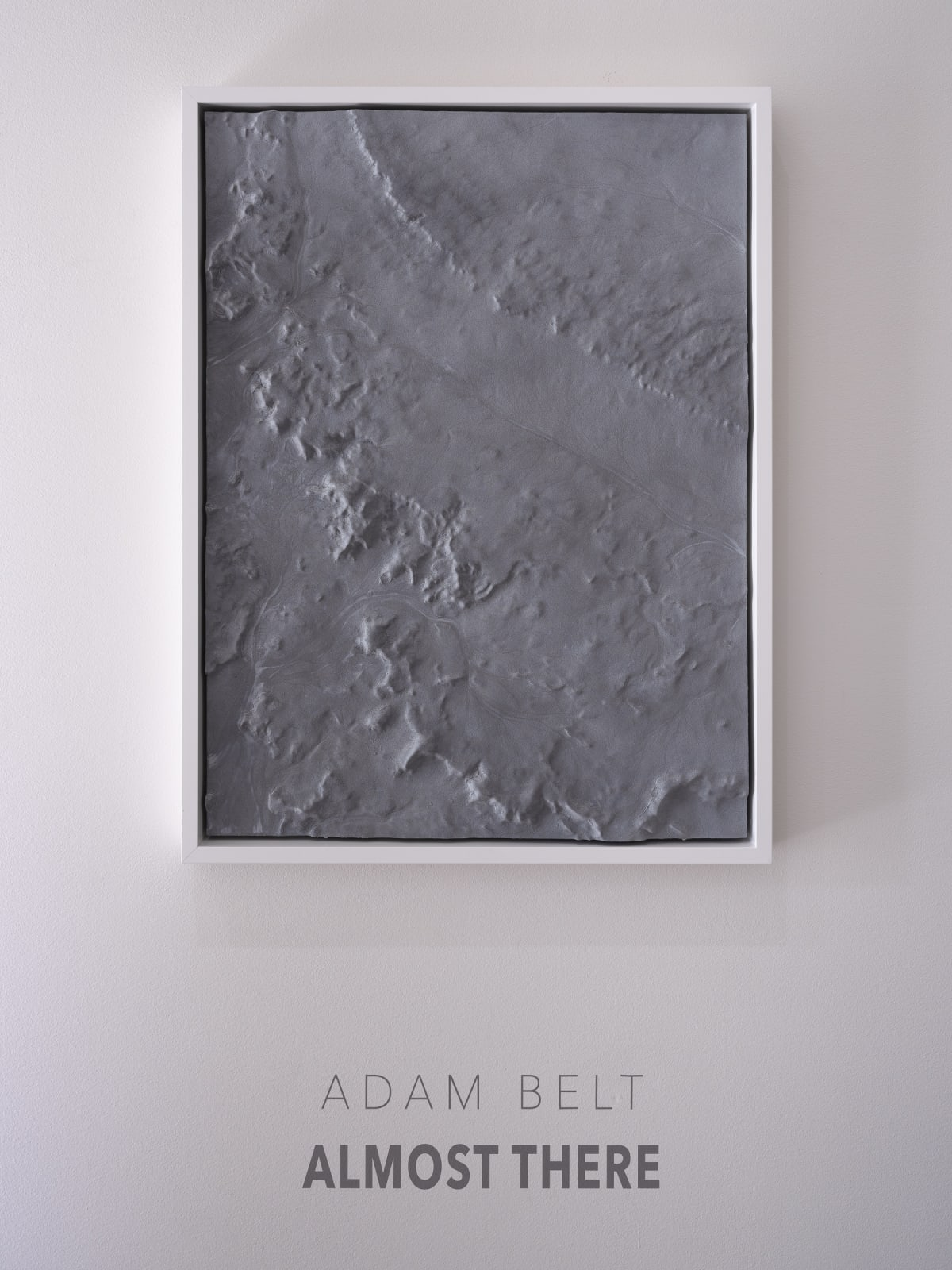 Adam Belt | Almost There