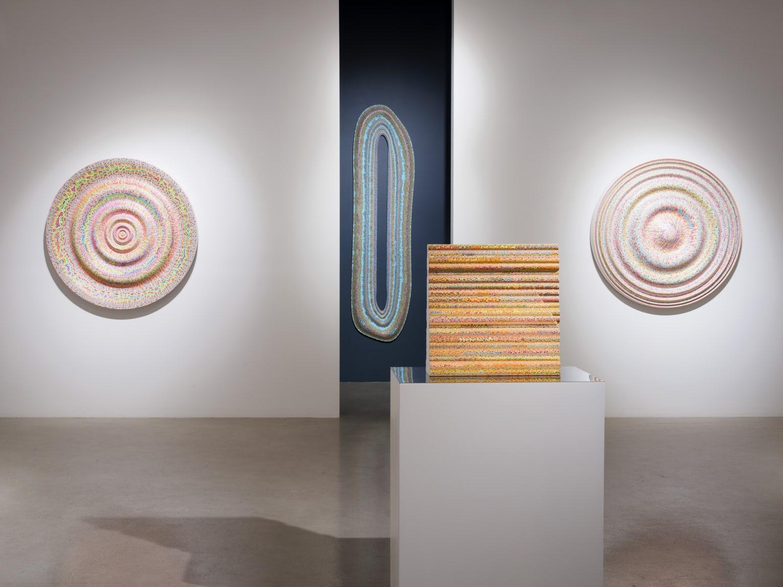 Kelsey Brookes   Fibonacci, Waveforms and Capsid Symmetries