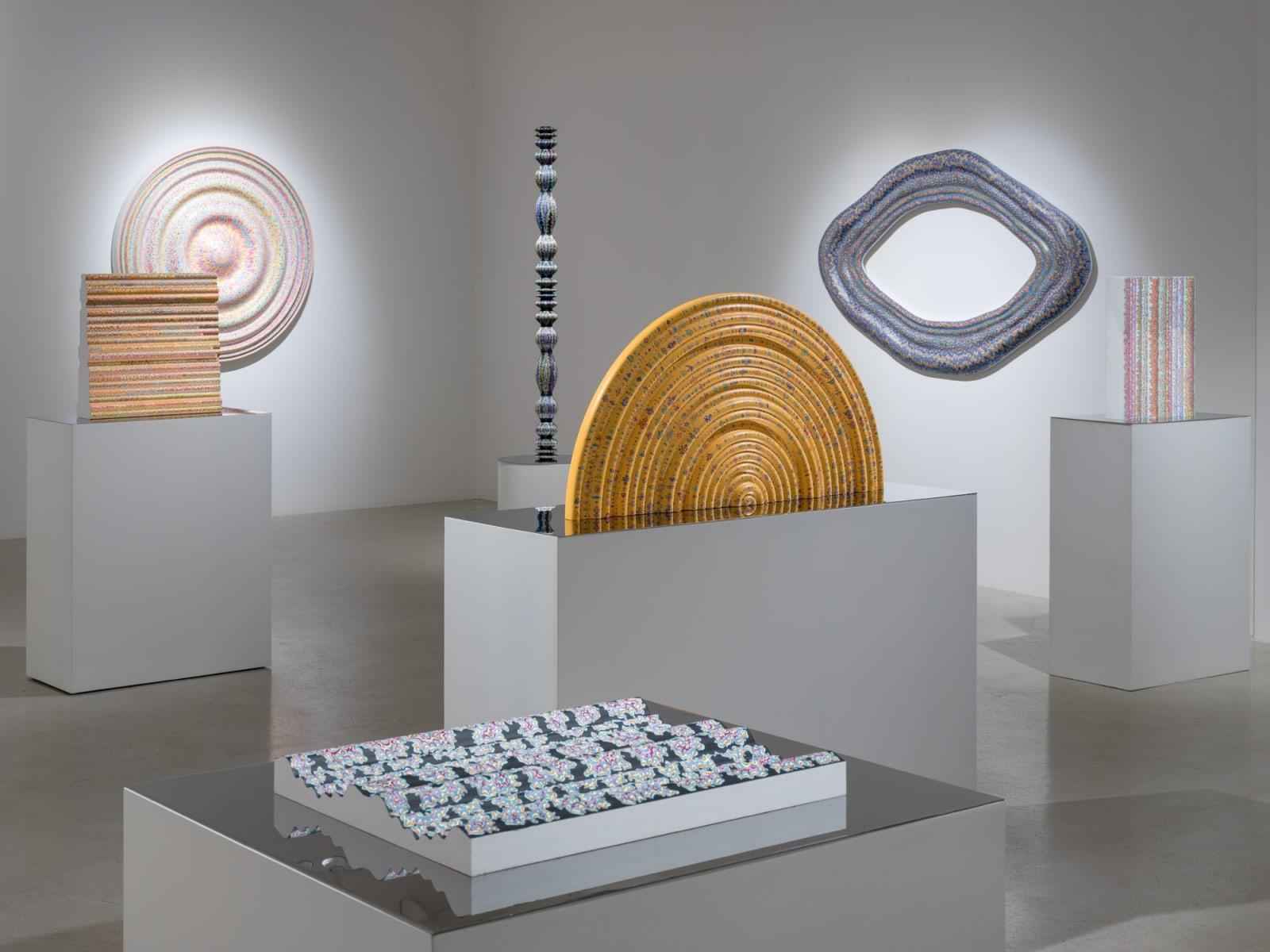 Kelsey Brookes | Fibonacci, Waveforms and Capsid Symmetries