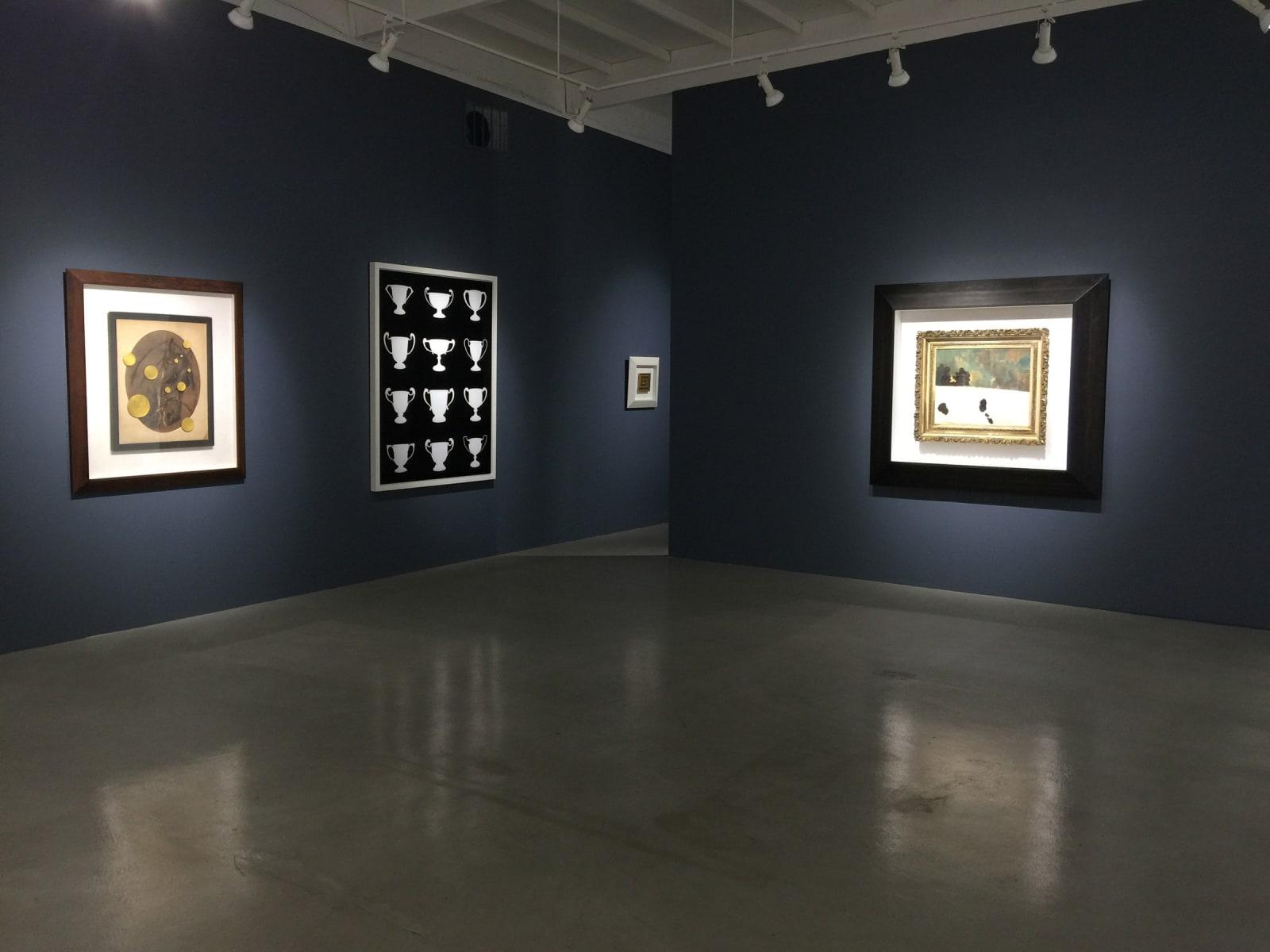 Barry Bell | Framings 1990-2018